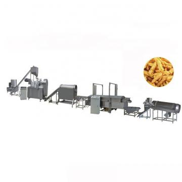 Ce Certificate New Condition Nik Nak Extruder Machine