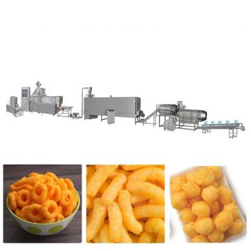 Famous Brand Dog Food Manufacturing Equipment Snack Food Machine Pet Food Machine Dog Food Machine