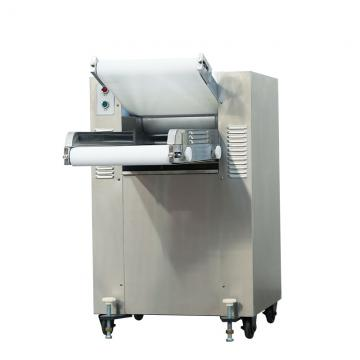 Doritos Snacks Process Line Corn Chips Machine Tortilla Machine 300-500kg Per Hour