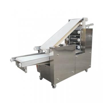 Doritos Tortilla Corn Chips Snack Food Extruder Processing Machine