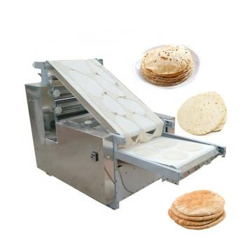 Fried Snacks Extruded Doritos /Tortilla Corn Chips Snack Making Machine