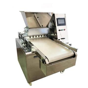 Small Cup Cookies Making Molding Decorating Extruding Production Maker Machine (CO-101)
