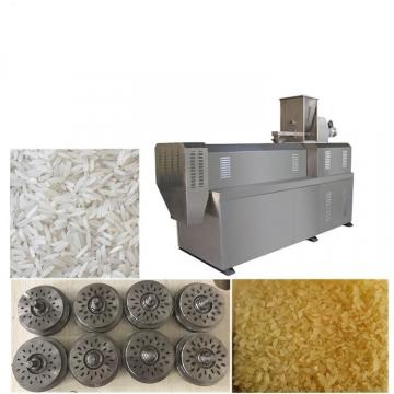 150kg/H Artificial Rice Processing Machine