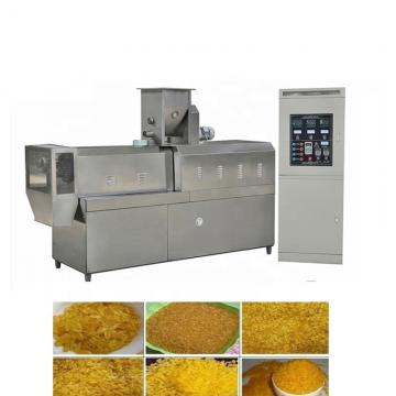 Extruded Nutritional Fortified Strengthen Rice Artificial Rice Making Machine Man Made Rice Machine Broken Rice Shaping Machine