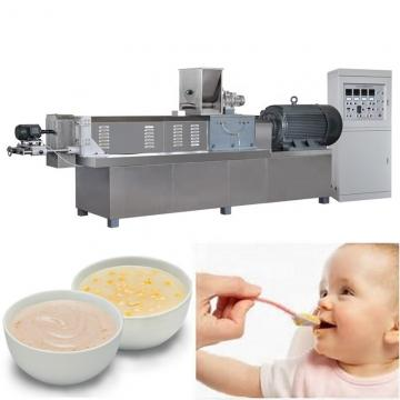 High Quality Baby Food Making Machine