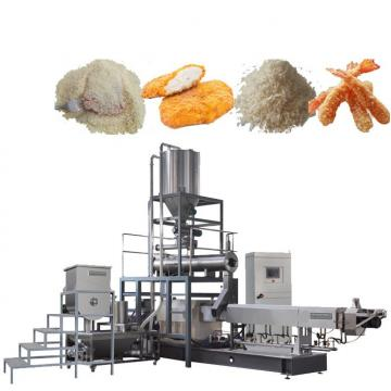 Japaness Panko Bread Crumbs Food Production Line