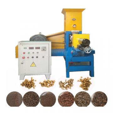 Popular Dog Food Production Machinery Pet Food Making Machinery
