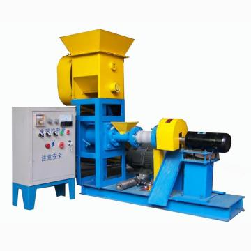 Automatic 1ton Floating Fish Feed Extruder Machinery