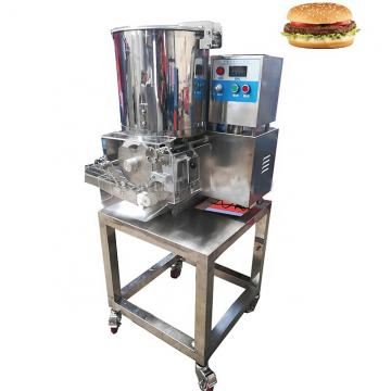 Bread Burger Bun Servo Automatic Flow Wrapper/Pillow Pack /Horizontal Packing Machinery/Packaging Machine/ Wrapping/Sealing/Filling Machinery