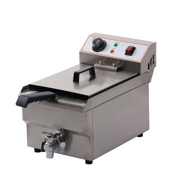 Namkeen Frying Machine/Automatic Continuous Namkeen Batch Fryer Machine