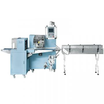 Fruit and Vegetable Packaging Machine