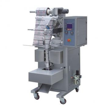 Potato Flour/Ginger Powder Automatic Filling and Packaging Machine with Bags