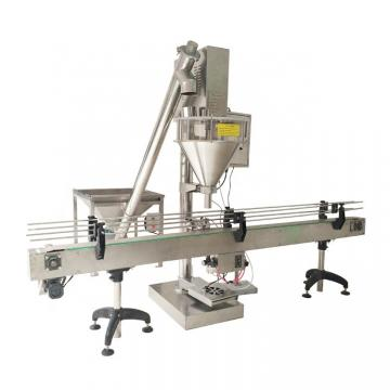 Vertical Packaging Machine for Vegetable Powder Flour Food Packing Machines