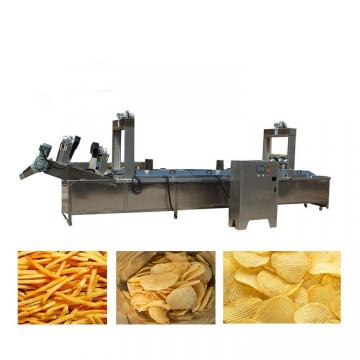Low cost semi automatic vertical form fill seal apple chips bag packing machine manufacturer price