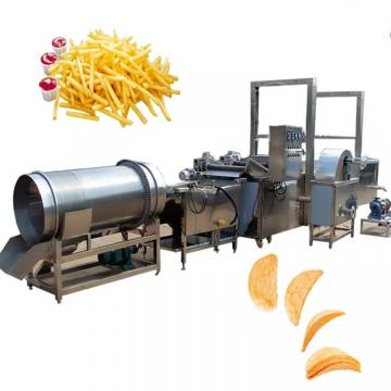 Factory Price Chips Popcorn Packing Machine