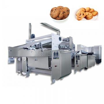 Mybake Automatic Milk Chocolate Hard and Soft Cookie Biscuit Production Line Machines