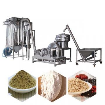 baby food production line puree machine nutritional powder line