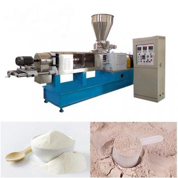 Production Line Fish Feed Product Machine Automatic Industrial Floating Feed Processing Machine Poultry Fish Dog Cat Feed Production Line