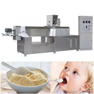Baby food production line puree