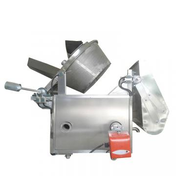 Industrial Continuous Snacks Fryer Continuous Filtration Fryer