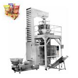 Potato French Fries Machine Automatic Frozen French Fries Machinery for Sale