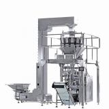 Fresh Rice Noodles Vegetables Pizza Base Cake Stainless Steel Full Servo Motor Controlled Automatic Pillow Horizontal Packaging Machine Flow Wrapping Machinery